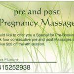 pregnancy offer