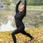 Benefits of winter yoga