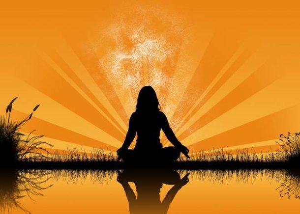 Вечерняя медитация сильва