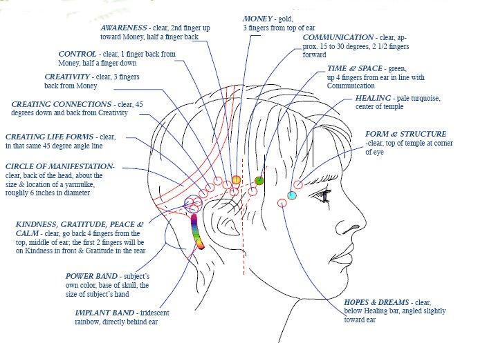head-chart