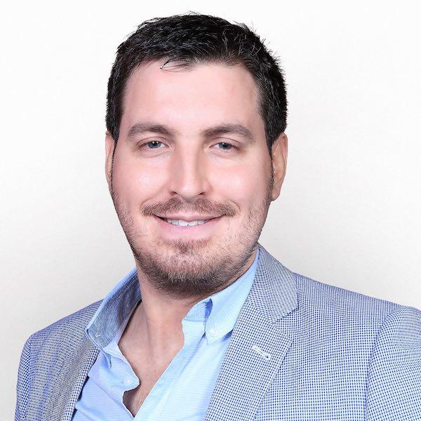 Peter Scarselletti