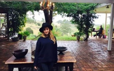 Eastern Therapies welcomes Gabriella Ratner