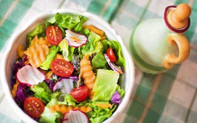 Reduce your raw food intake