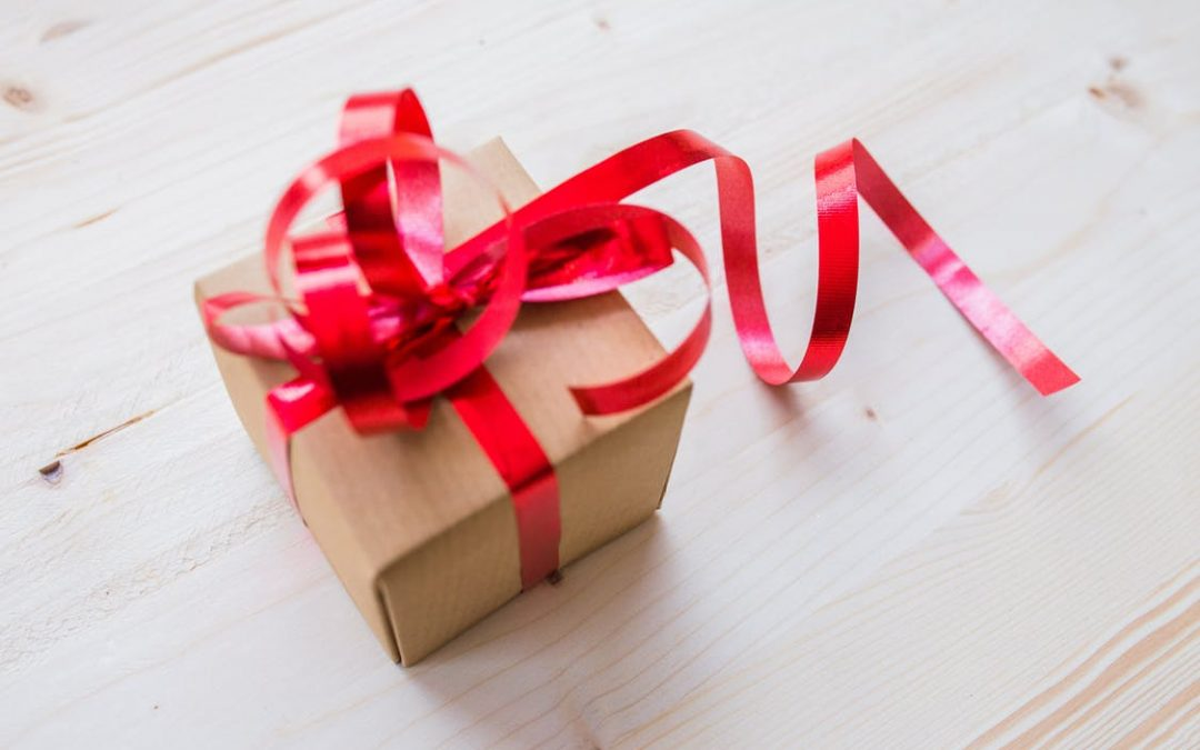 Give the gift of an acupuncture treatment!