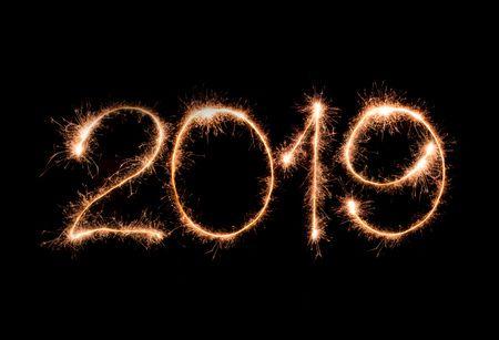 New Year Recap