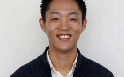 Our acupuncturist John Kim