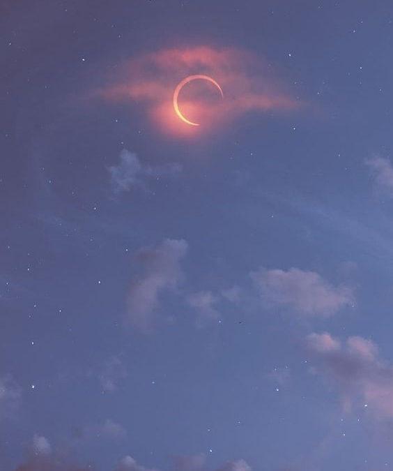 Scorpio Super Full Moon May 2020 – by Ross