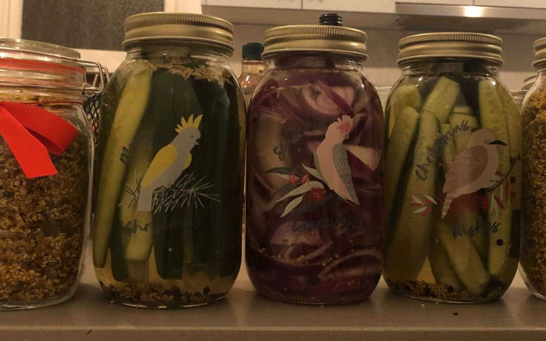 Cornersmith Pickles Recipe
