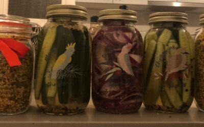 Cornersmith Pickles Recipe