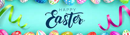 Easter Holiday dates Ammended
