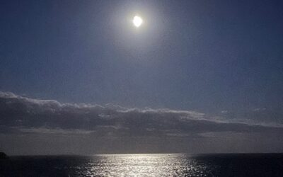 Full Moon – May 2021
