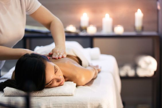 Monthly Massage Giveaway